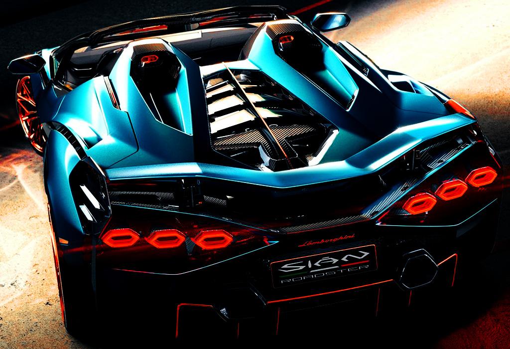 VW-toekomst Lamborghini onzeker