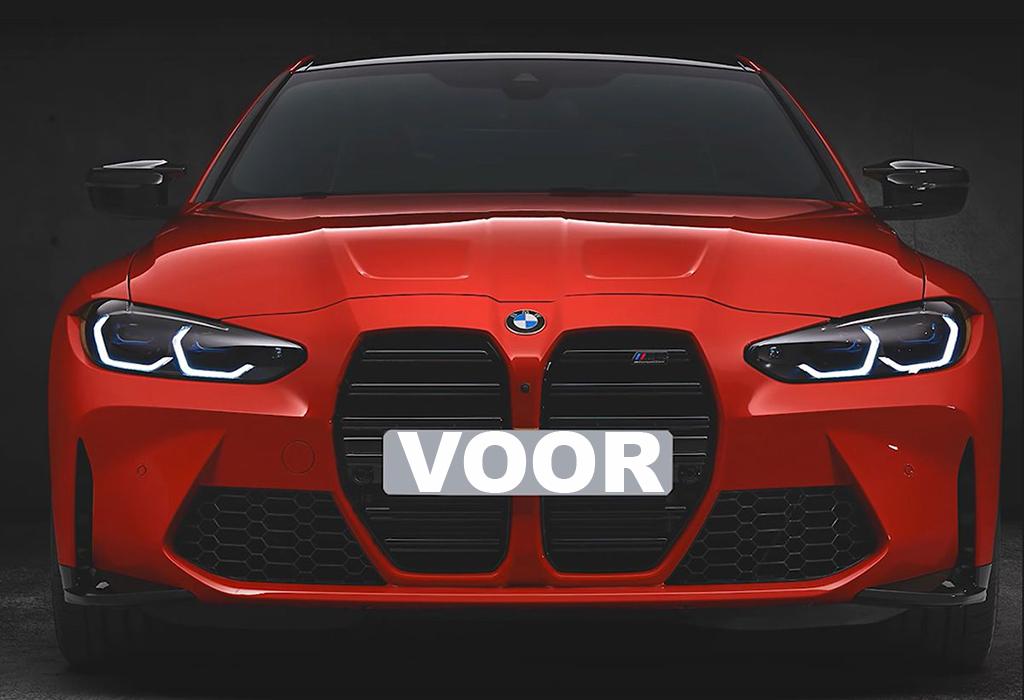 Hoe Prior Design de BMW M4 wil redden
