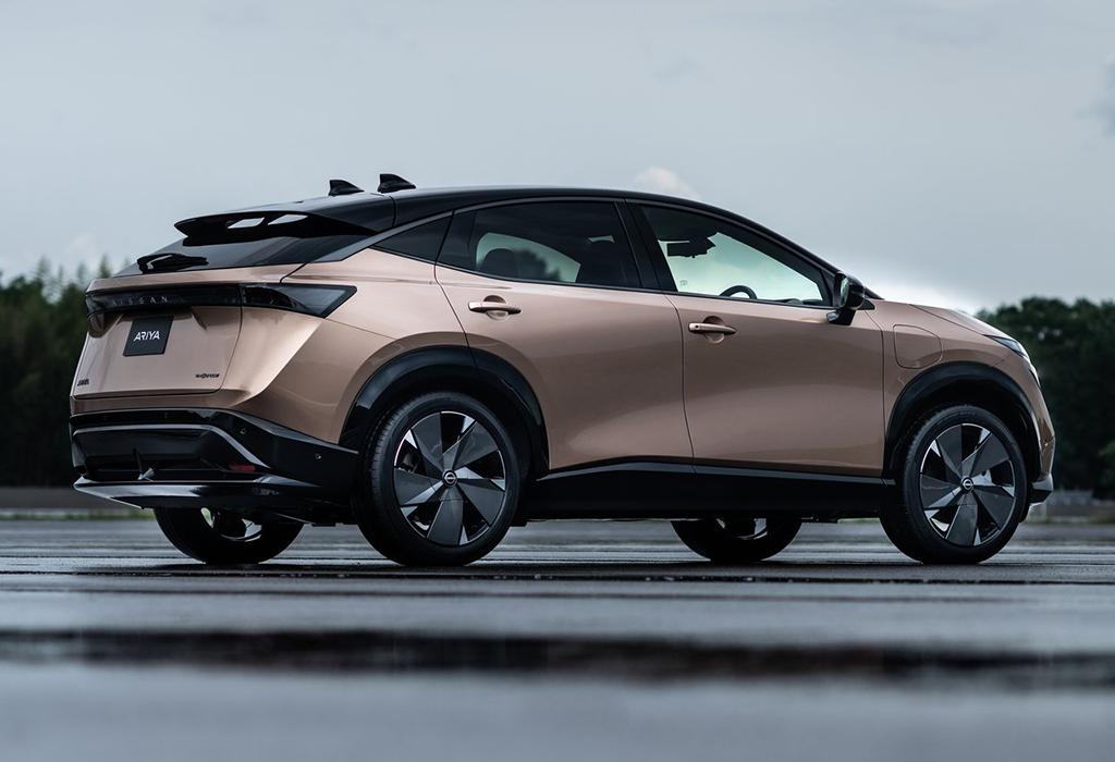Nissan Ariya (2021) - AutoWereld