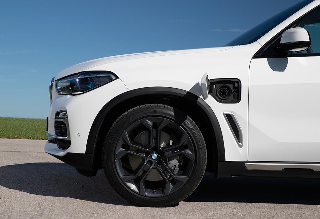 2019 BMW X5 xDrive45e PHEV