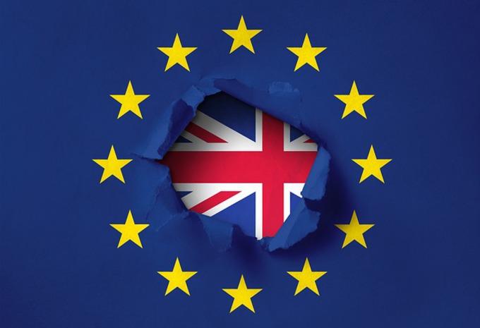 Brexit Deal EU