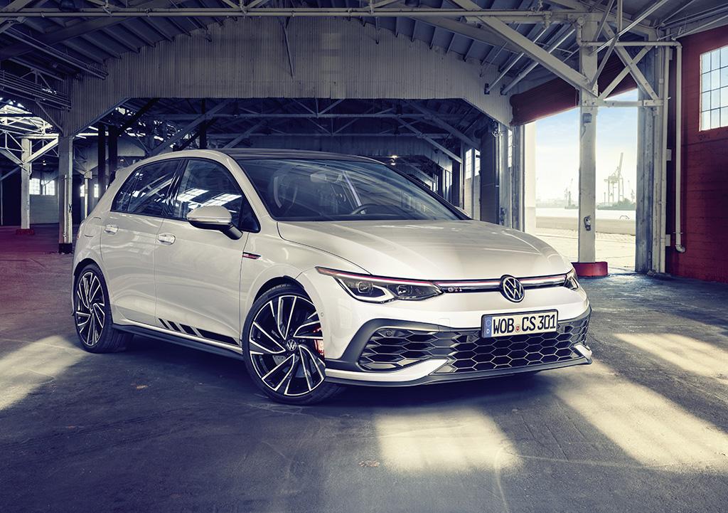 VW Golf blijft best verkochte model van Europa in 2020