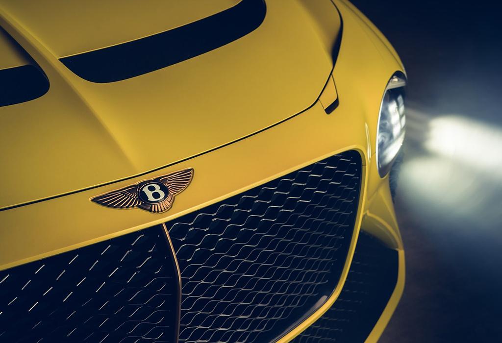 Andreas Mindt wordt nieuw designhoofd Bentley
