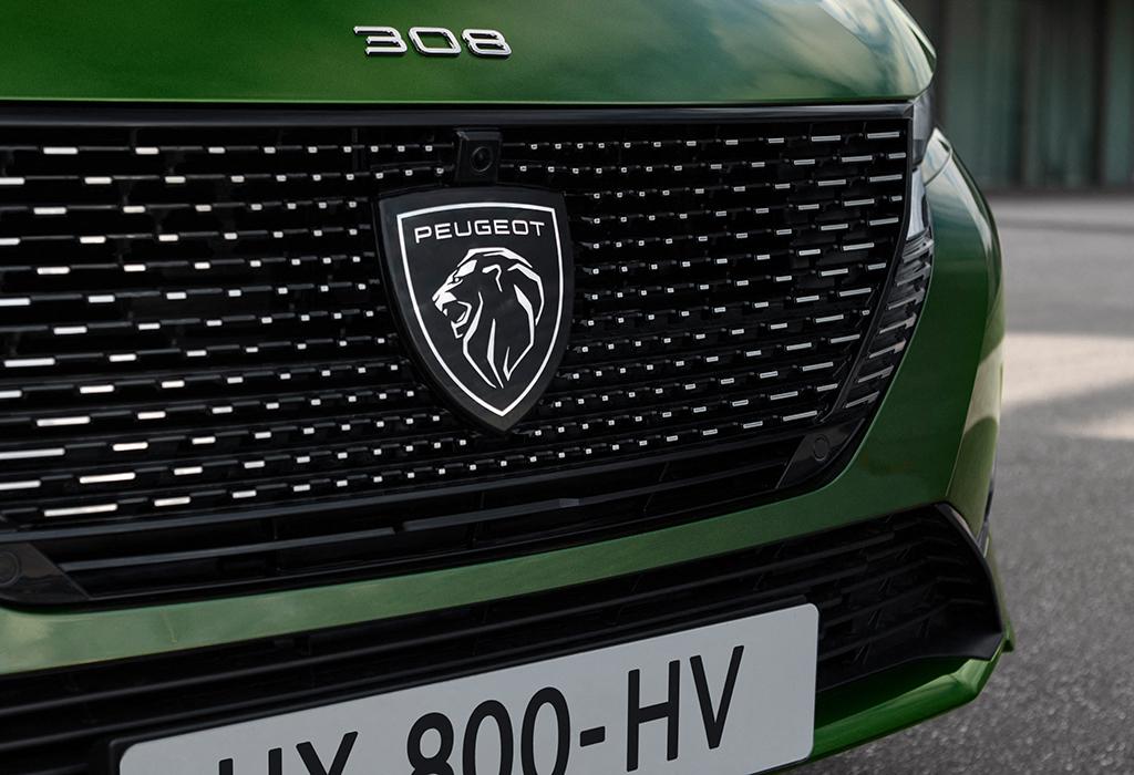 2021 Peugeot 308 - AutoGids.be