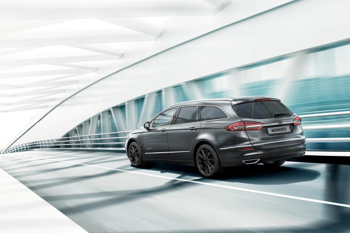 Ford Mondeo retraite en 2022