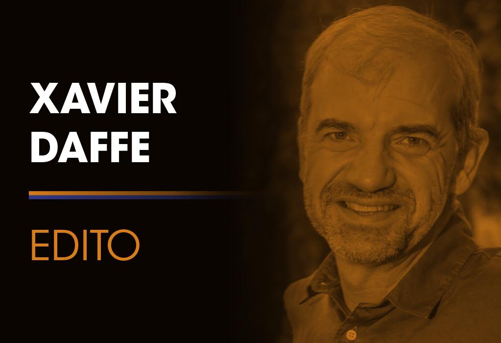 Edito Xavier Daffe - Le Moniteur Automobile
