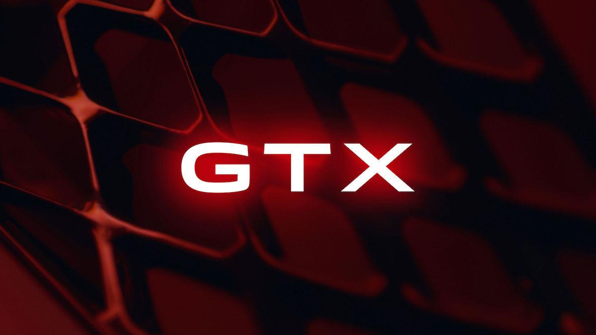 2021 VW ID.4 GTX preview