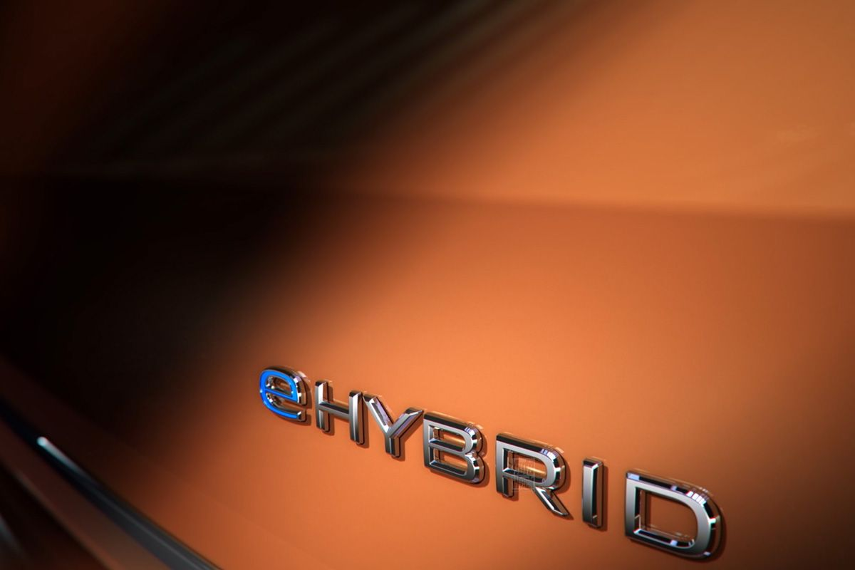 2021 VW Multivan T7 eHybrid