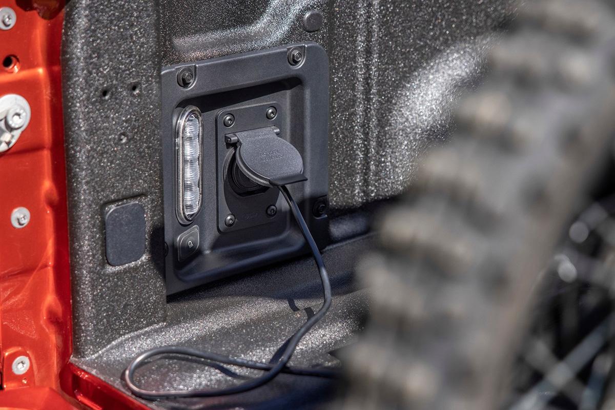 2022 Ford Maverick Pick-up