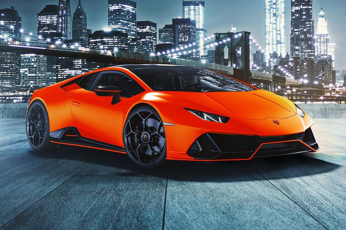 Verkoop Lamborghini gaat als een trein - AutoGids