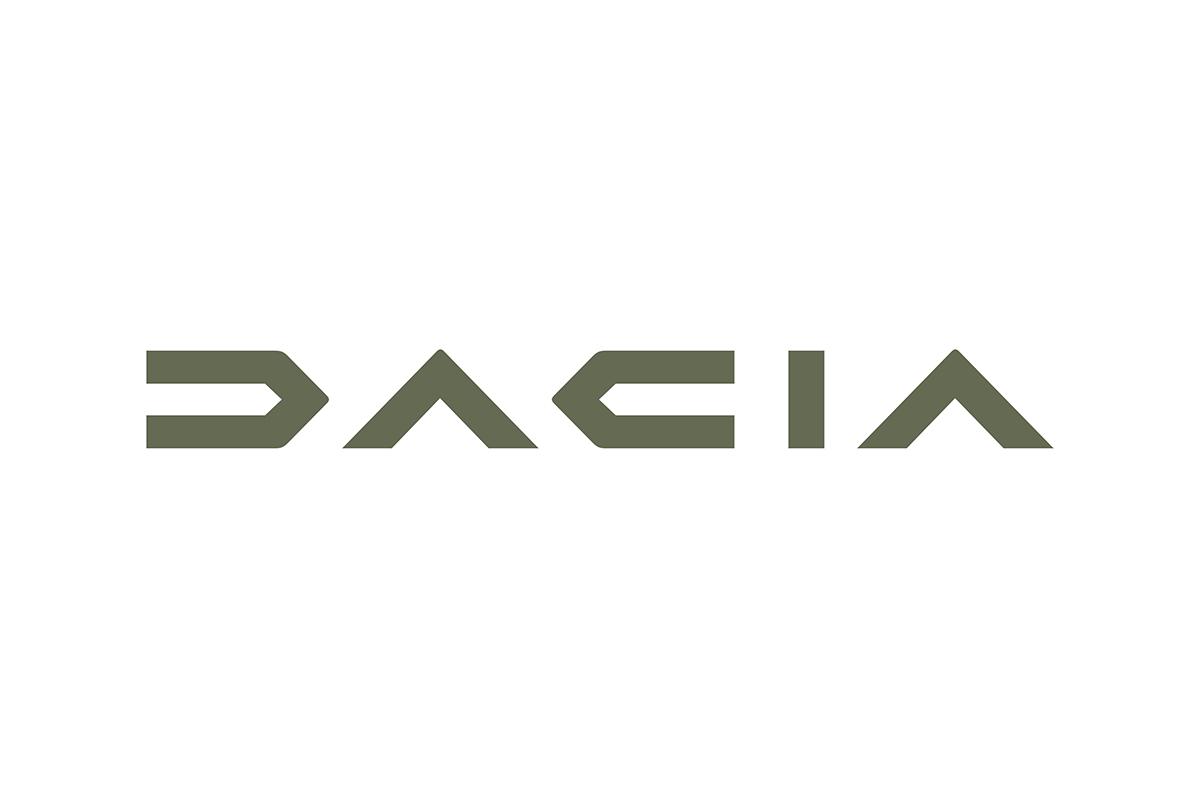 Dacia Logo 2021