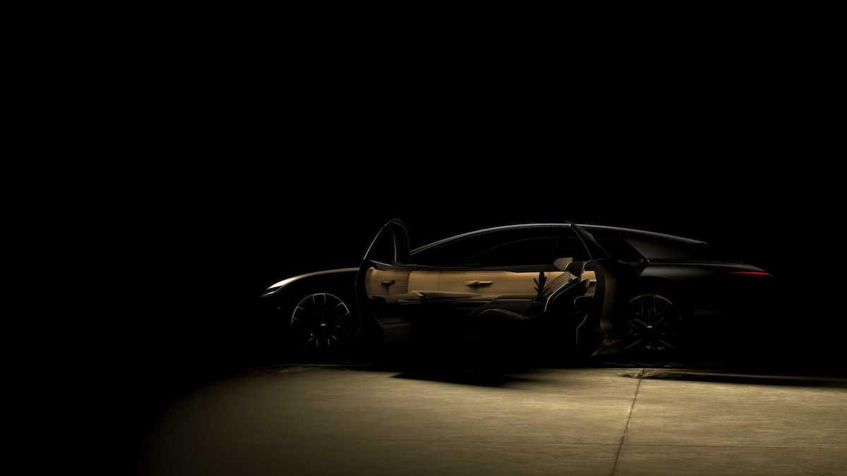 Audi Grand Sphere 2021