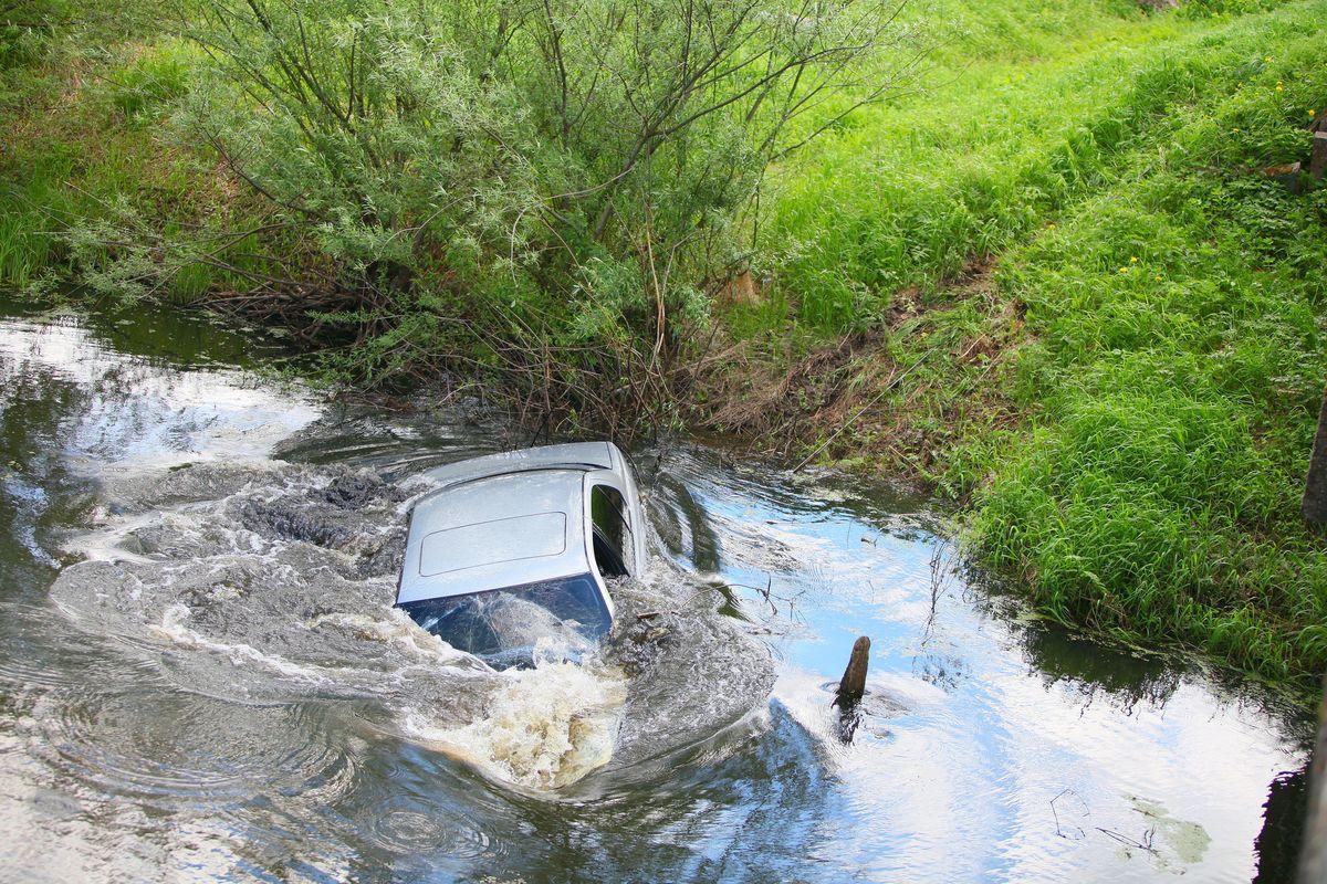 Inondations voiture assurance