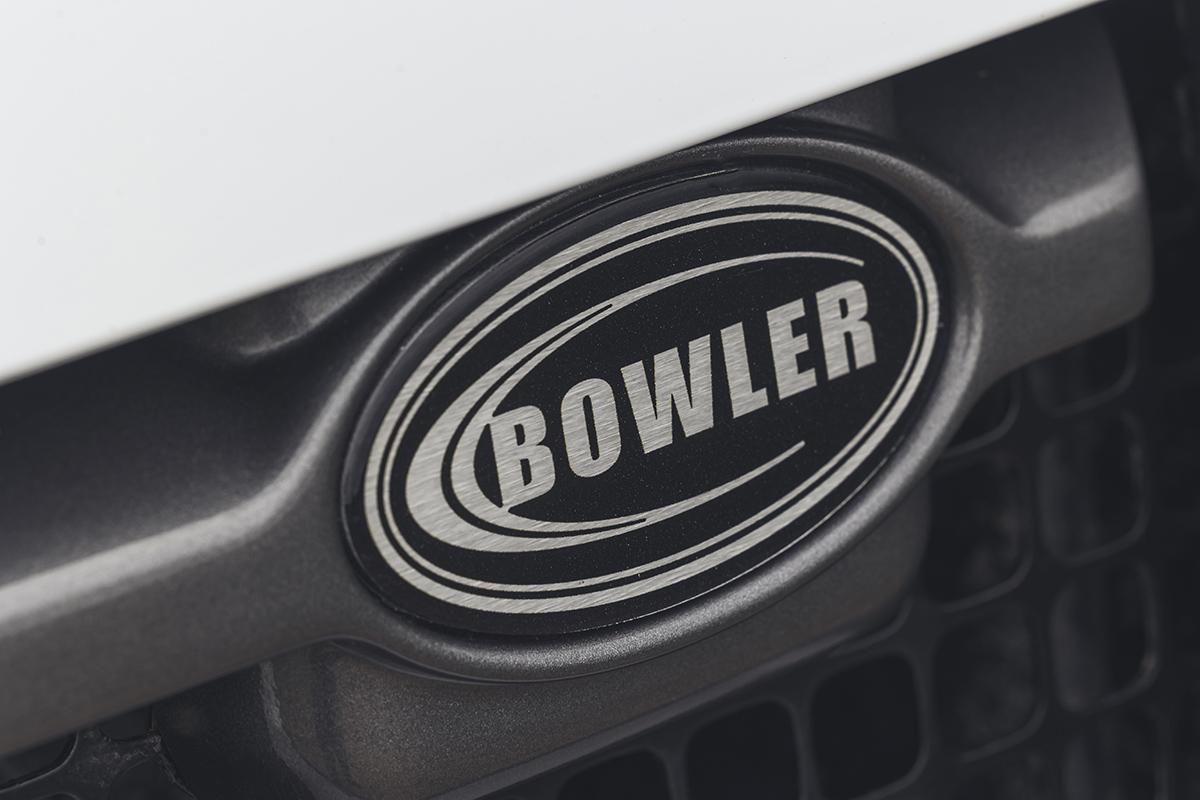 2022 Bowler Defender Challenge