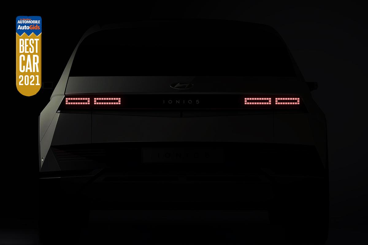 AutoGids Best Car Awards 2021