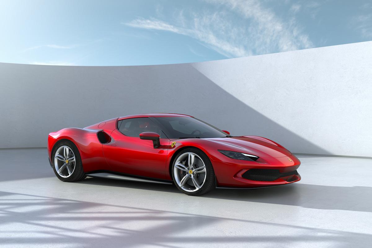 Design Ferrari by Apple?