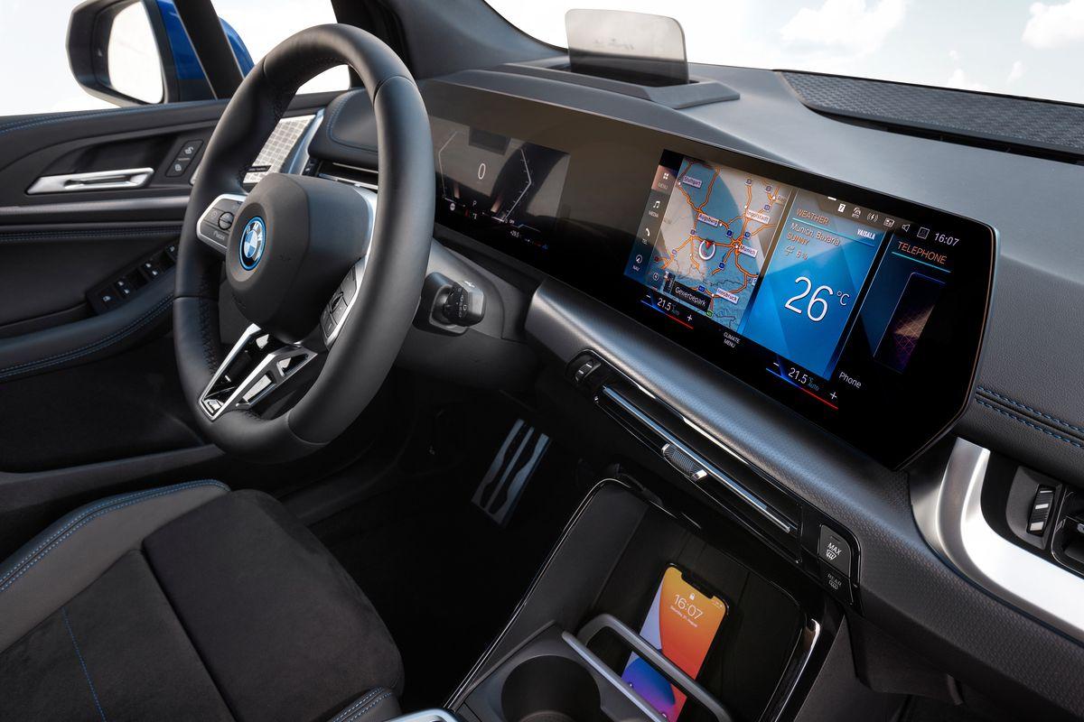 2022 BMW 2 Active Tourer