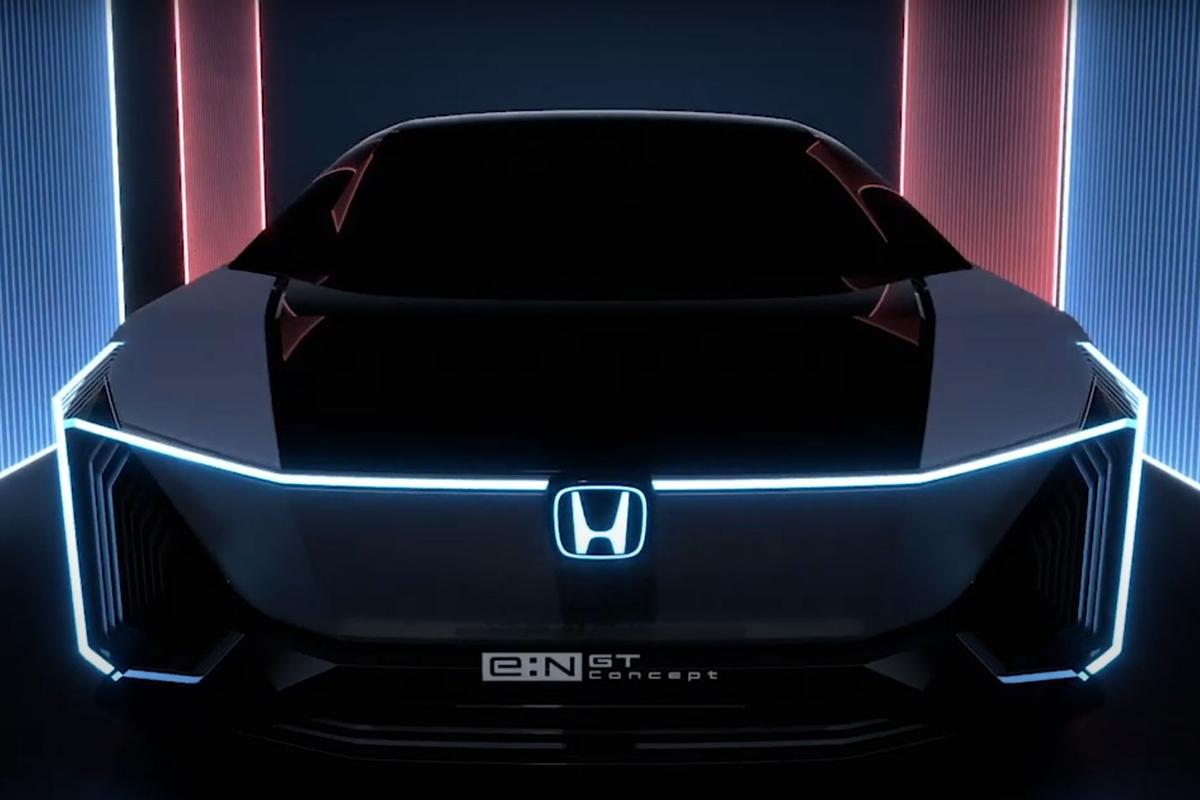 Honda e:N Series