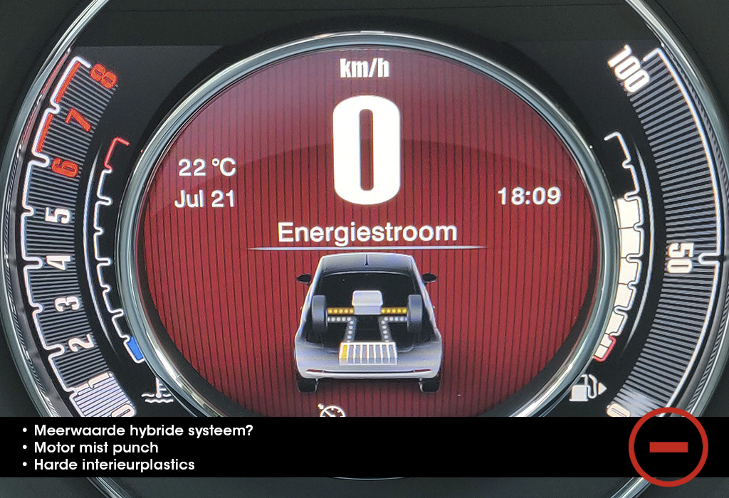 Blog / Fiat 500C Hybrid / AutoGids