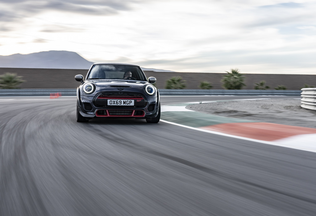 test Mini GP - AutoWereld 2020