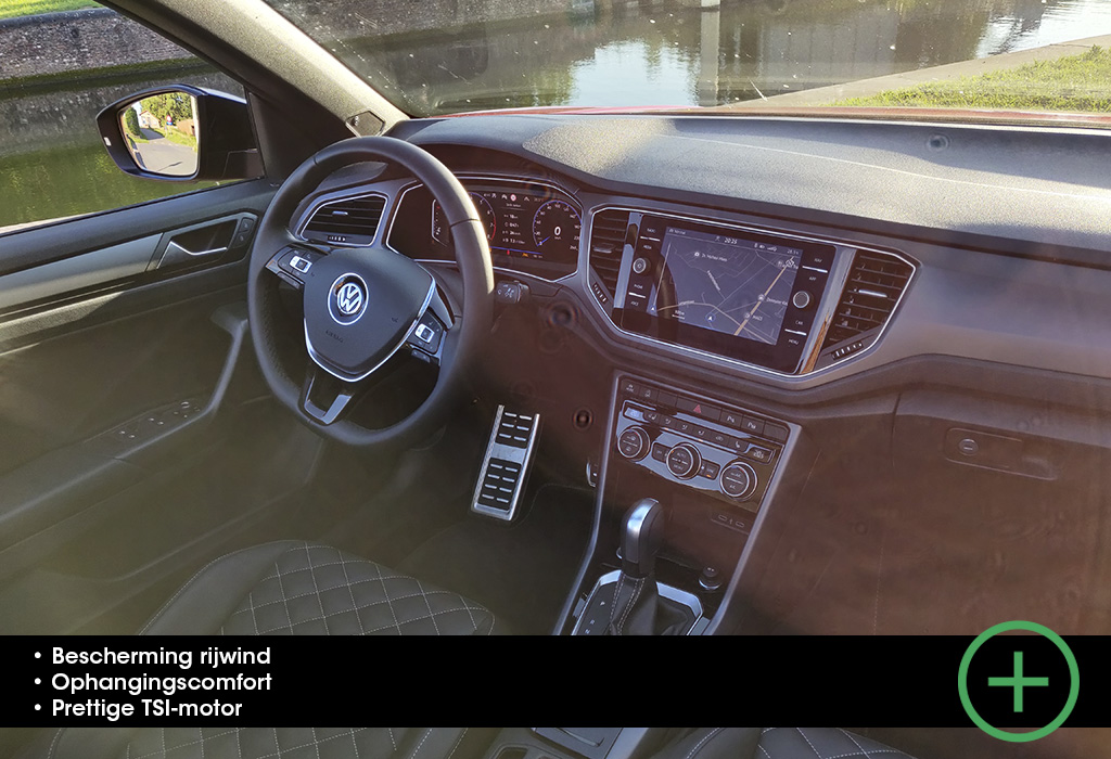 Blog / VW T-Roc Cabrio / AutoGids