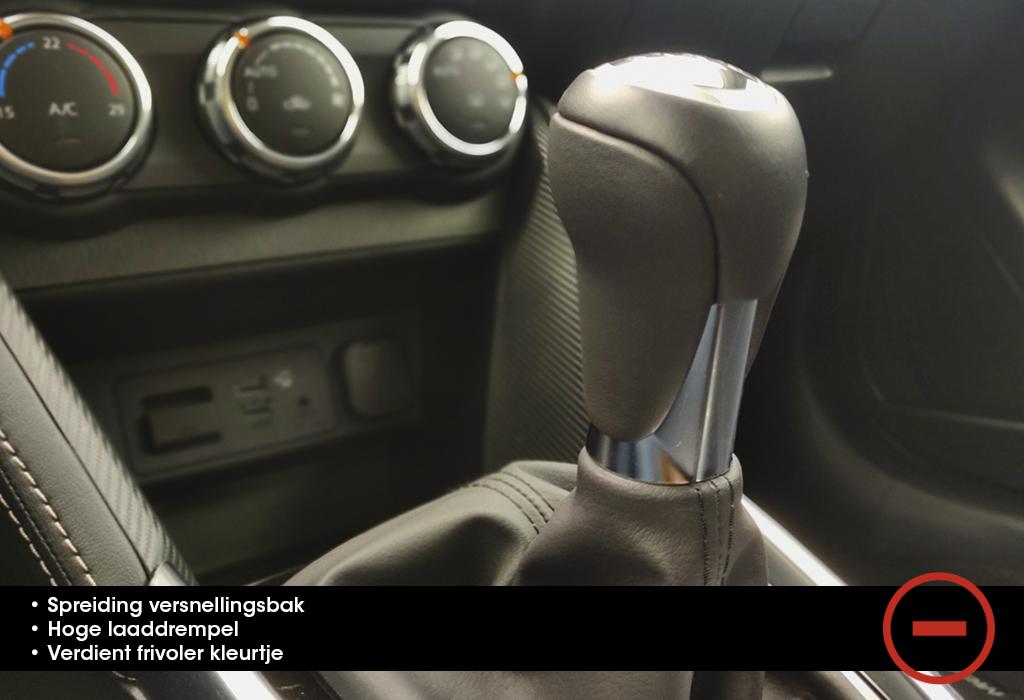 Test / Mazda 2 1.5 Skyactiv-G MHEV / AutoGids