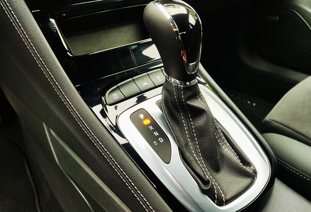 Test Opel Astra 1.4 Turbo CVT - AutoGids.be