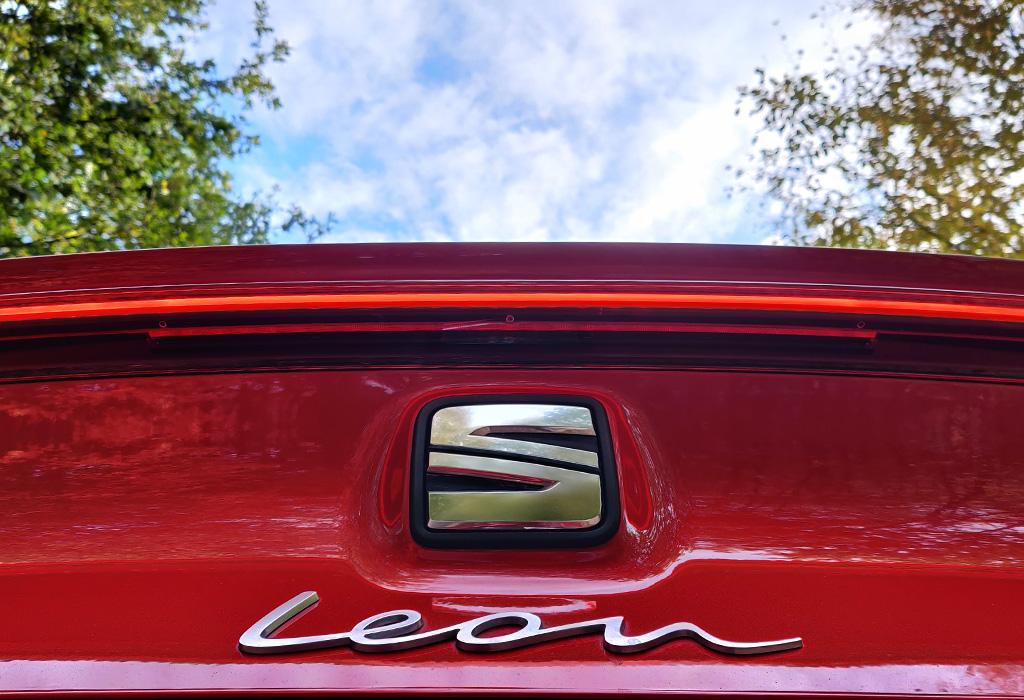 Test Seat Leon 1.5 eTSI FR - AutoWereld (Klaas Janssens)