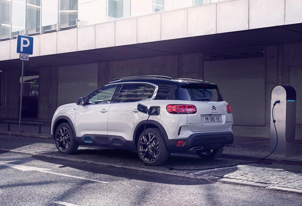 Test Citroën C5 Aircross - AutoWereld 2020