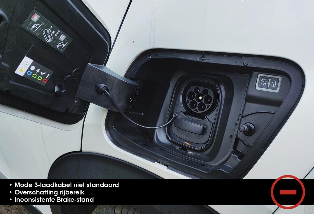 Blogtest Peugeot e-2008 (AutoGids 2020)
