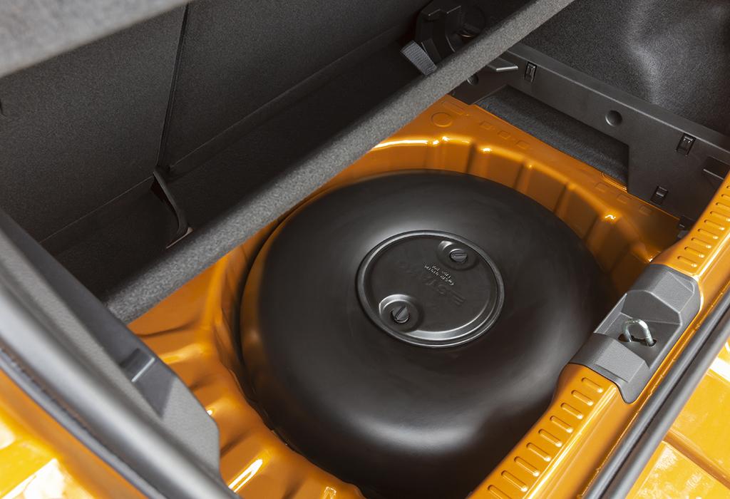 Test Dacia Sandero Eco-G 100 LPG - AutoWereld 2020