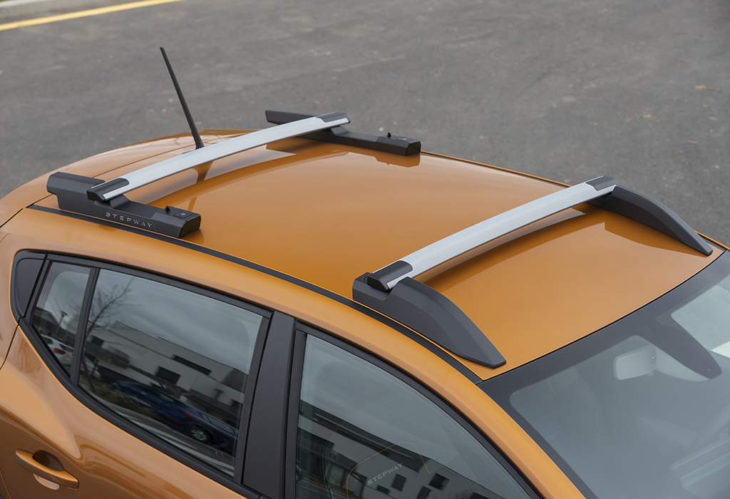 Test Dacia Sandero Stepway LPG - AutoWereld 2020