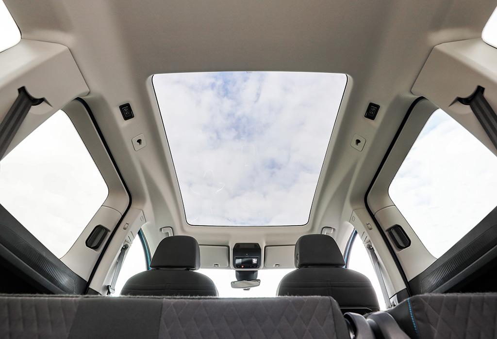 Test VW Caddy Life - AutoWereld 2020