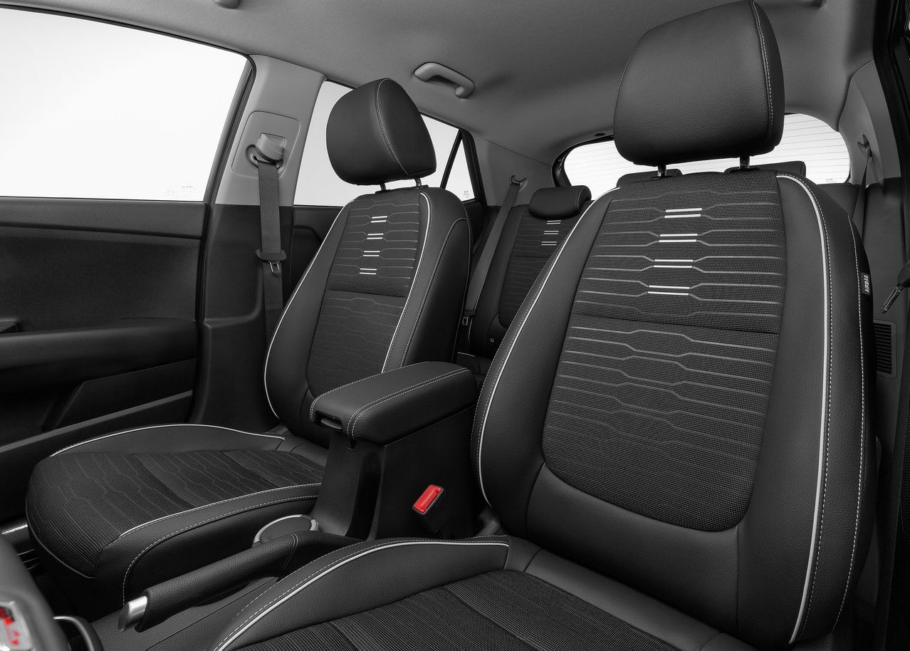 Test Kia Stonic Facelift 2020 - AutoGids