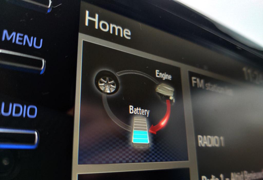 test Suzuki Swace - AutoGids 2020 (KJ)