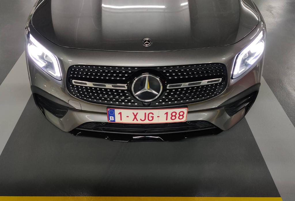 Test Mercedes GLB 200 - AutoGids 2021
