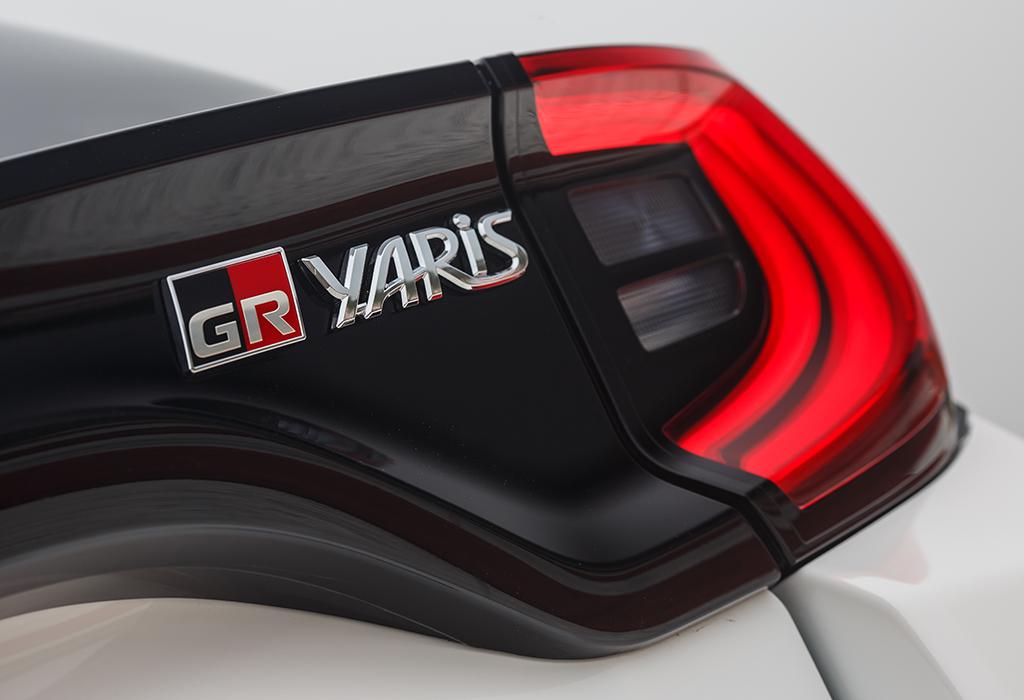 Test Toyota GR Yaris - AutoWereld 2021