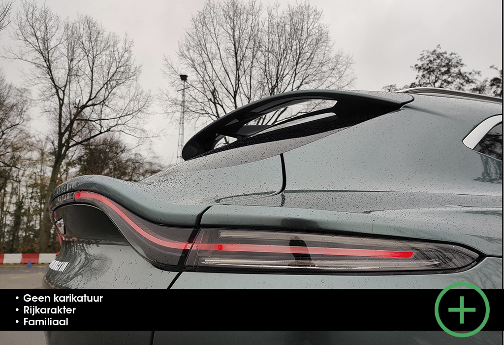 Test Aston Martin DBX - AutoGids 2021