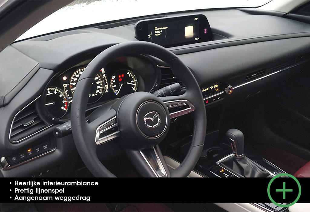 Test Mazda CX-30 100th Anniversary - AutoGids 2021
