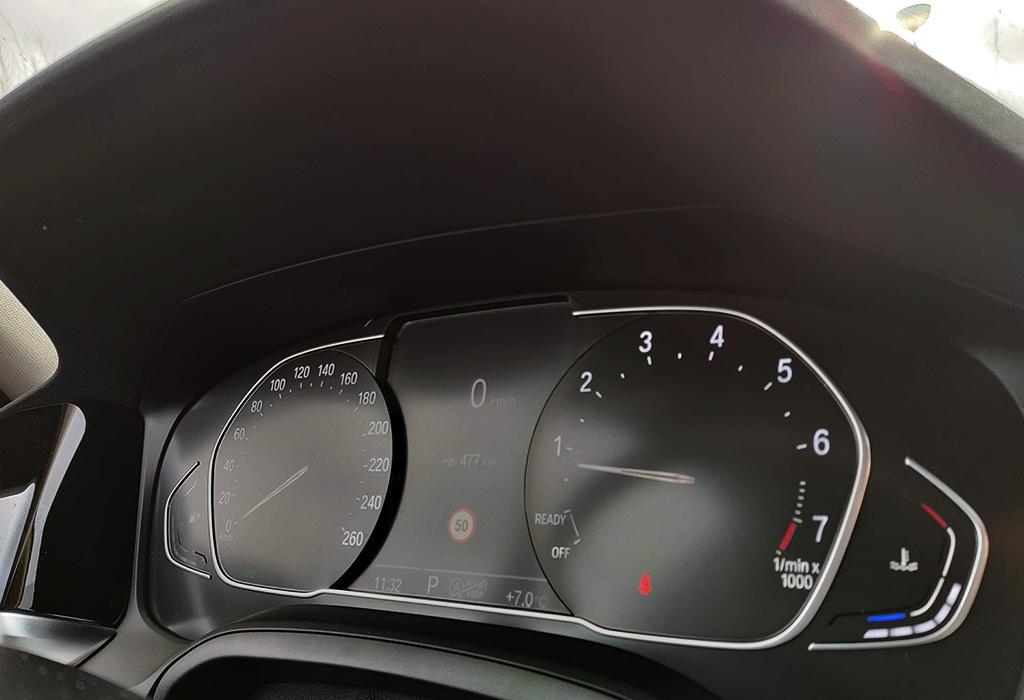 Test BMW 318i Touring - AutoGids 2021