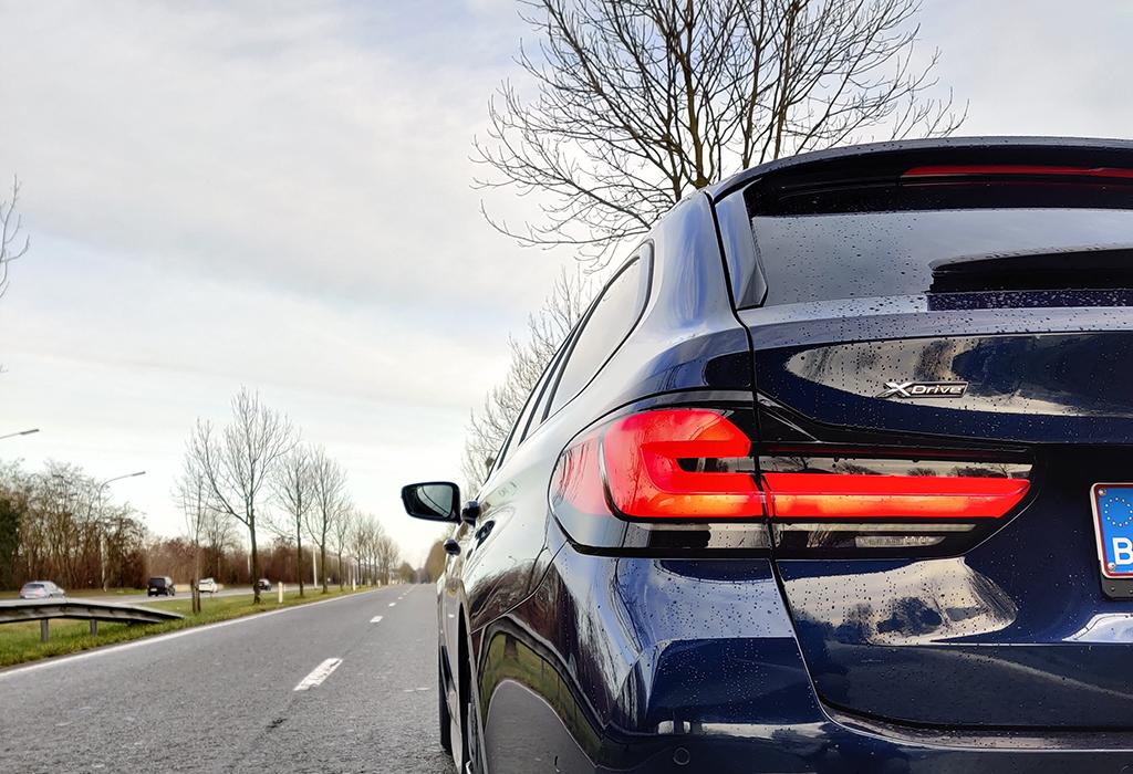 Test BMW 530d xDrive Touring - AutoWereld 2021