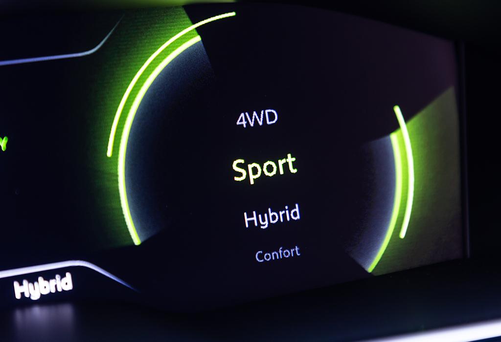 Test Peugeot 508 SW PSE - AutoWereld 2021