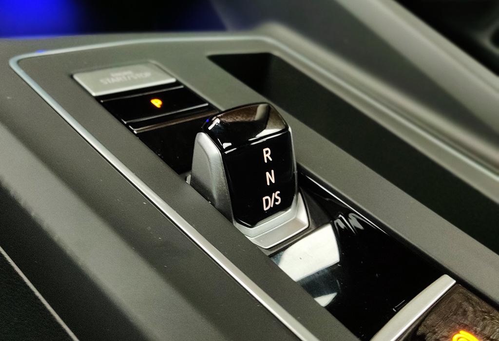 2021 VW Golf 1.0 eTSI - AutoGids