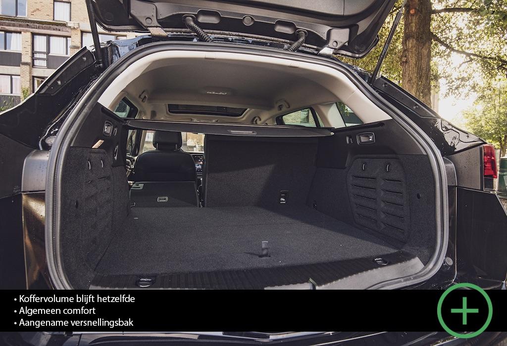 Test Renault Mégane E-Tech - AutoGids