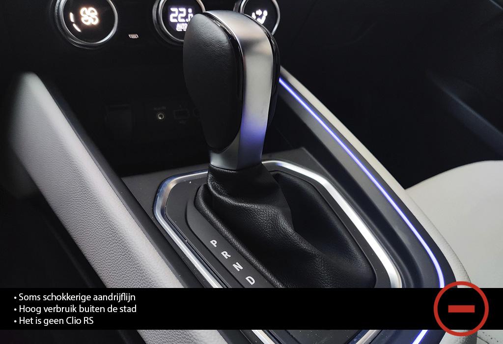 2021 Renault Clio E-Tech Hybrid - AutoGids