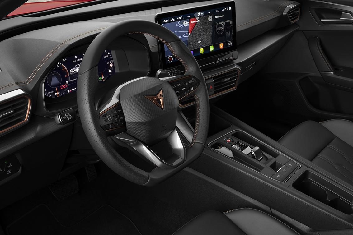 2021 Cupra Formentor - AutoGids