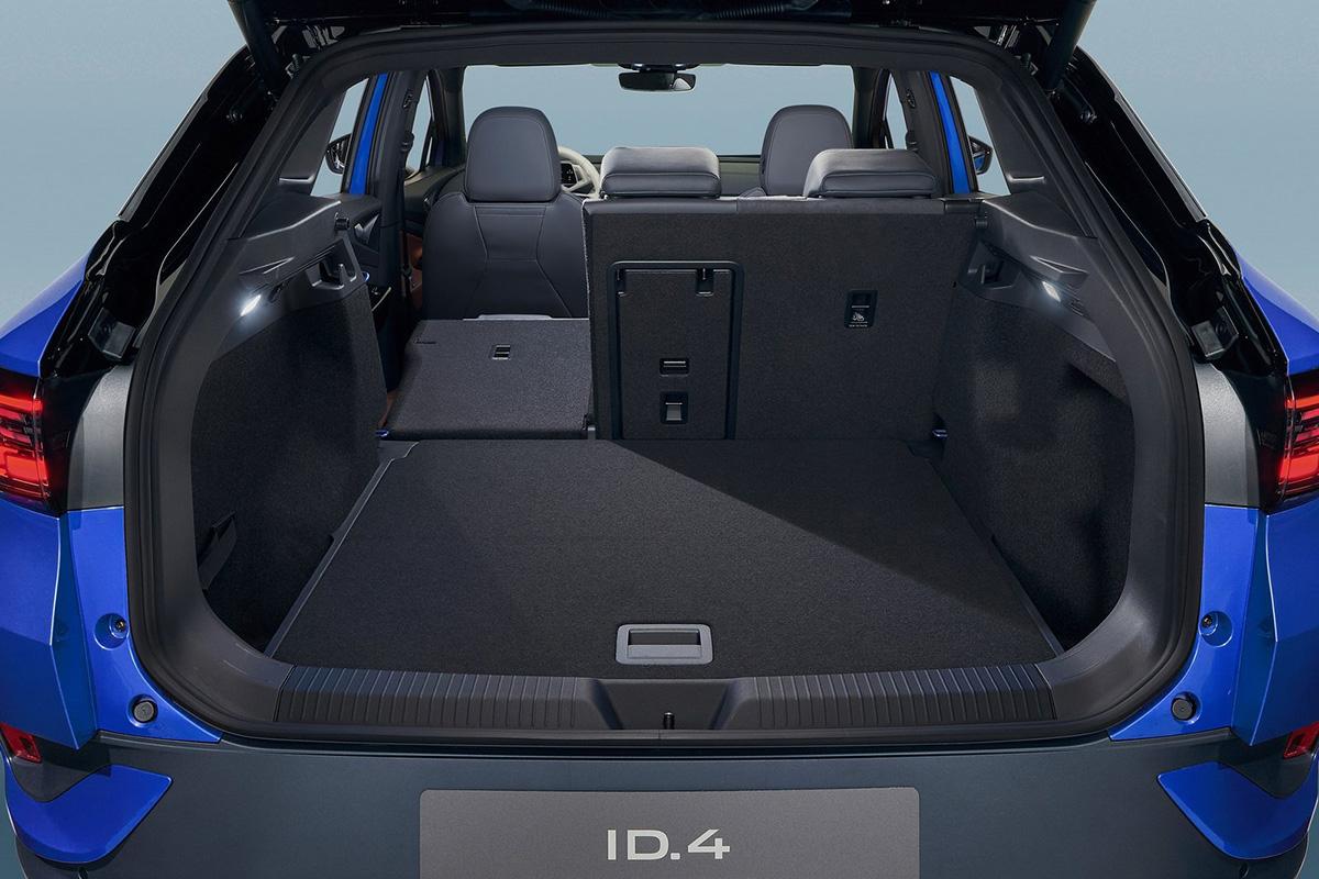 Test 2021 VW ID.4 - Review AutoGids