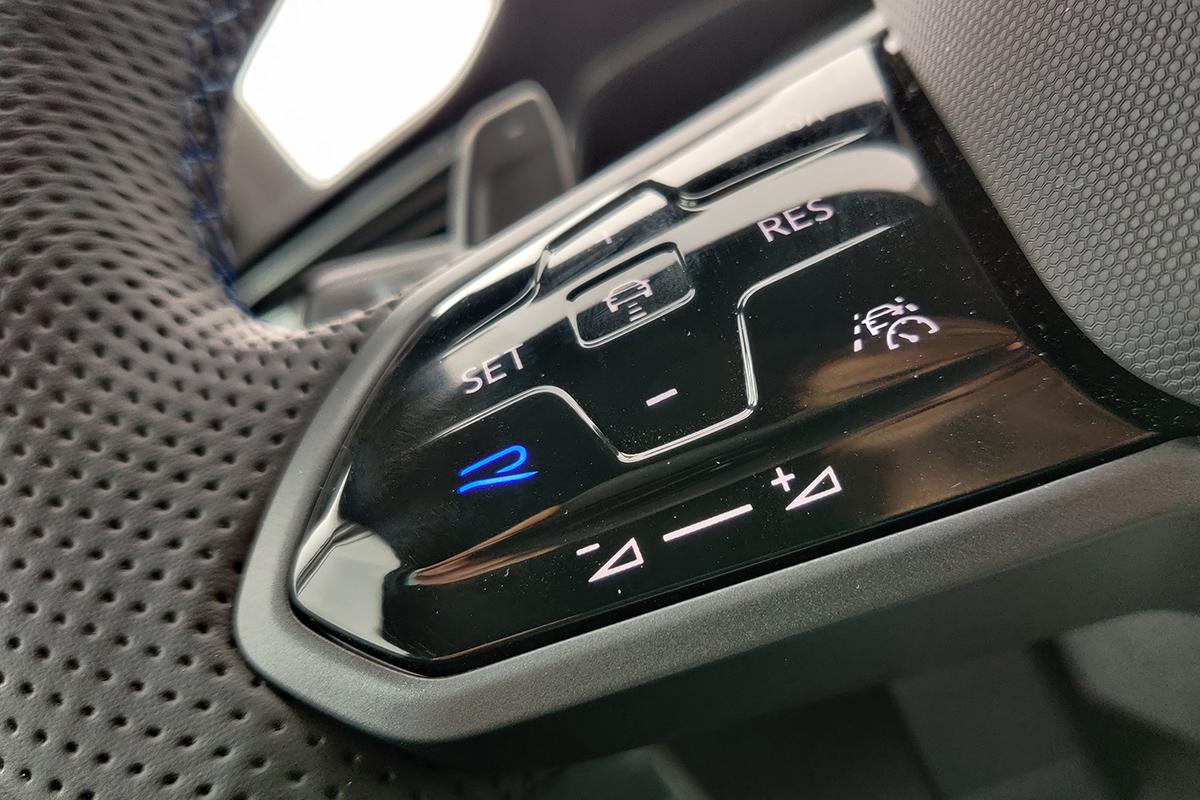2021 VW Tiguan R - AutoWereld