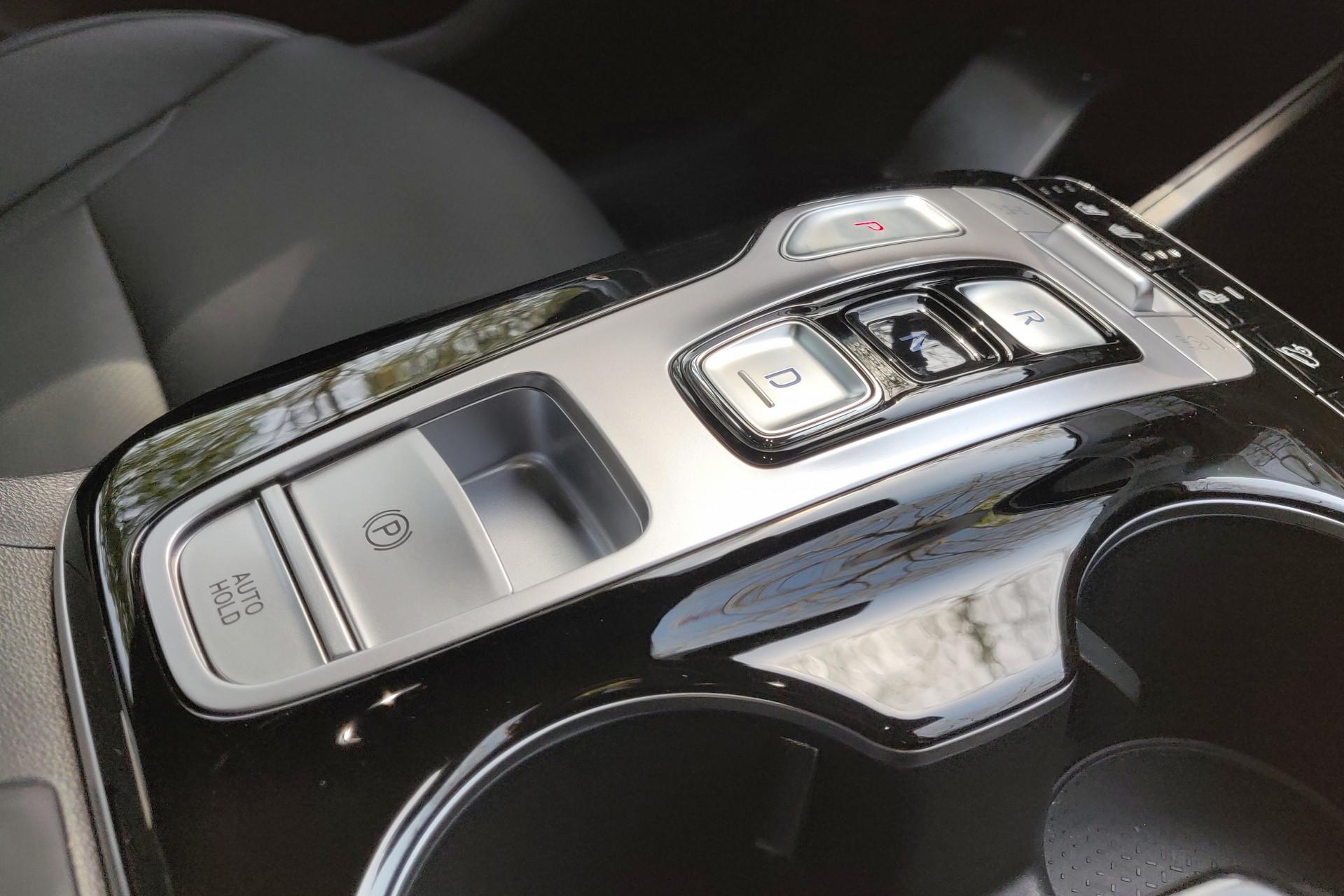 Test 2021 Hyundai Tucson - Review AutoGids