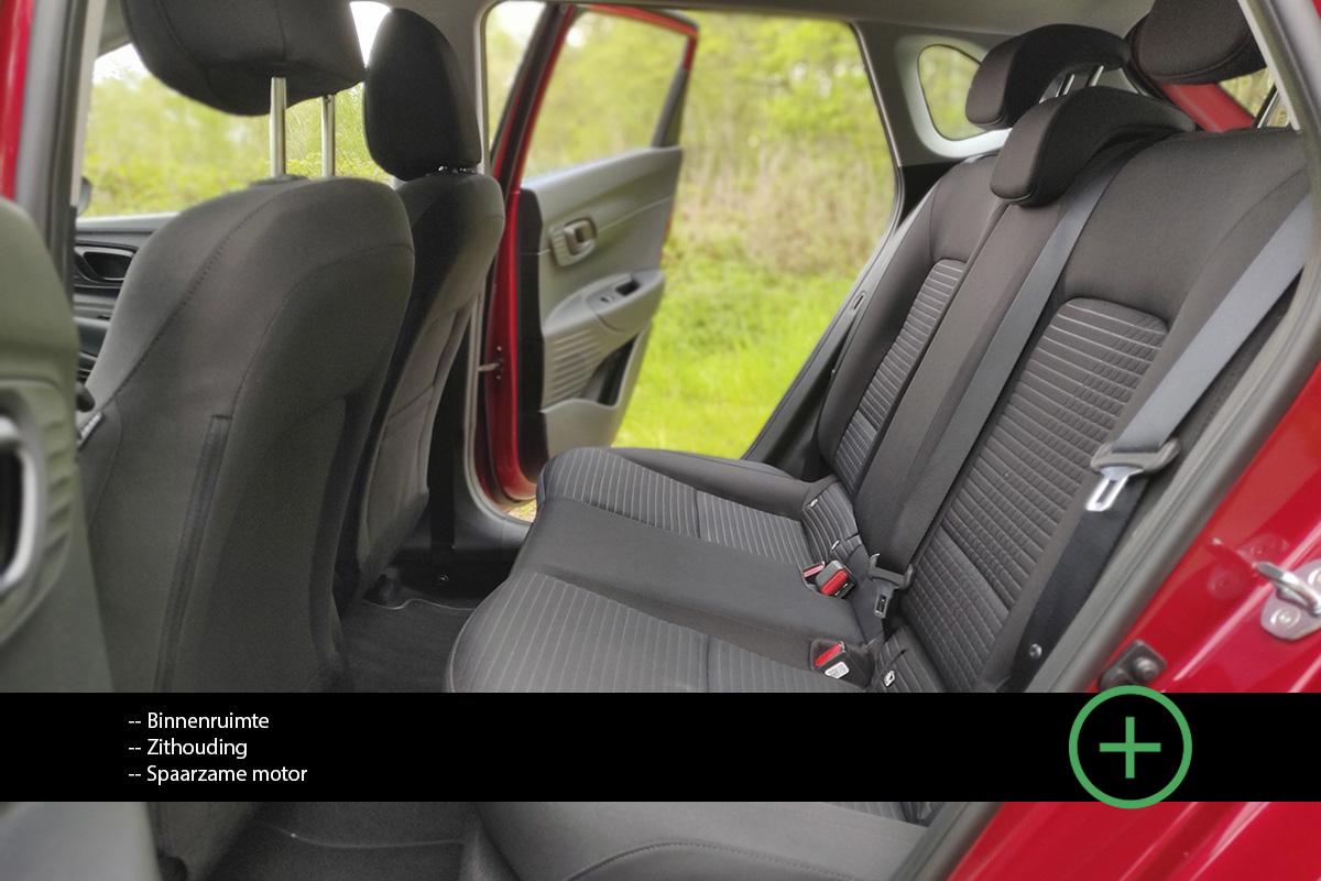 Test 2021 Hyundai i20 - Review AutoGids